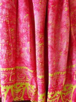 Ladies Tube Sarong - Style 20